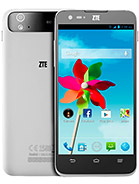 Android telefon ZTE Grand S Flex